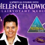 A Spiritual Evening With Helen Chadwick