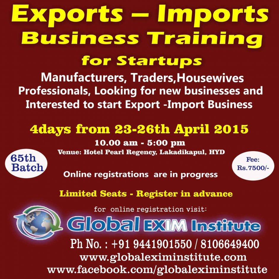 import and export business Kindly visit our amazon page : export import made very easy bestseller export import business book on amazon export import made very easy what is a good way to build up a successful business from nothing.