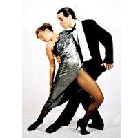 Guelph Argentine Tango Workshop