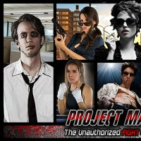 Project Mayhem - The Unauthorized Fight Club Musical