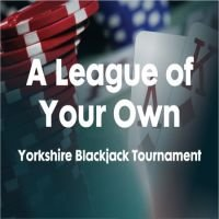 Grosvenor Casino Yorkshire Blackjack Tournament