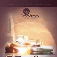Rooftop 210 Yoga