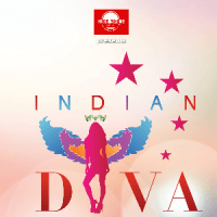 Indian Diva Beauty Pageant 2015