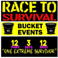 RACE TO SURVIVAL - REGISTRATION - PHASE 1