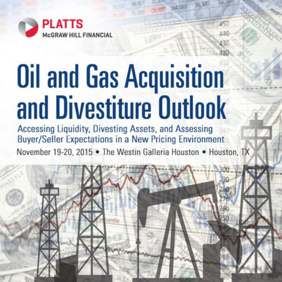 Oil & Gas / Energy Acquisitions and Divestitures