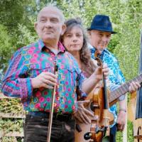 FiddleBop at Le QuecumBar
