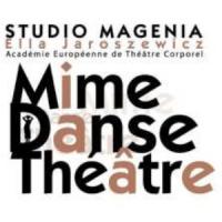 Studio Magenia Cours et Stages de Mime 2015-2016