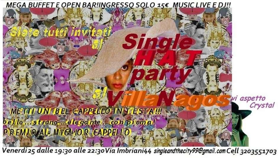 Single party bergamo