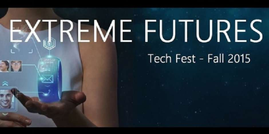 Extreme Futures Tech Fest - Fall 2015 at Microsoft Main Campus ...