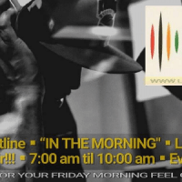 Lloyd Frontline &quotIN THE MORNING&quot  on Legacy90.1