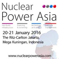Nuclear Power Asia 2016