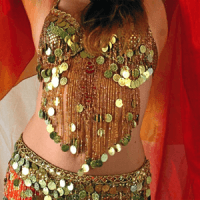Clases de Danza Oriental con Zuel