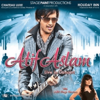 Atif Aslam Live in Concert Los Angeles - On Night Before Thanksgiving
