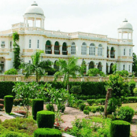 STAR-GAZING AND NATURE CAMP AT BALARAM PALACE RESORT