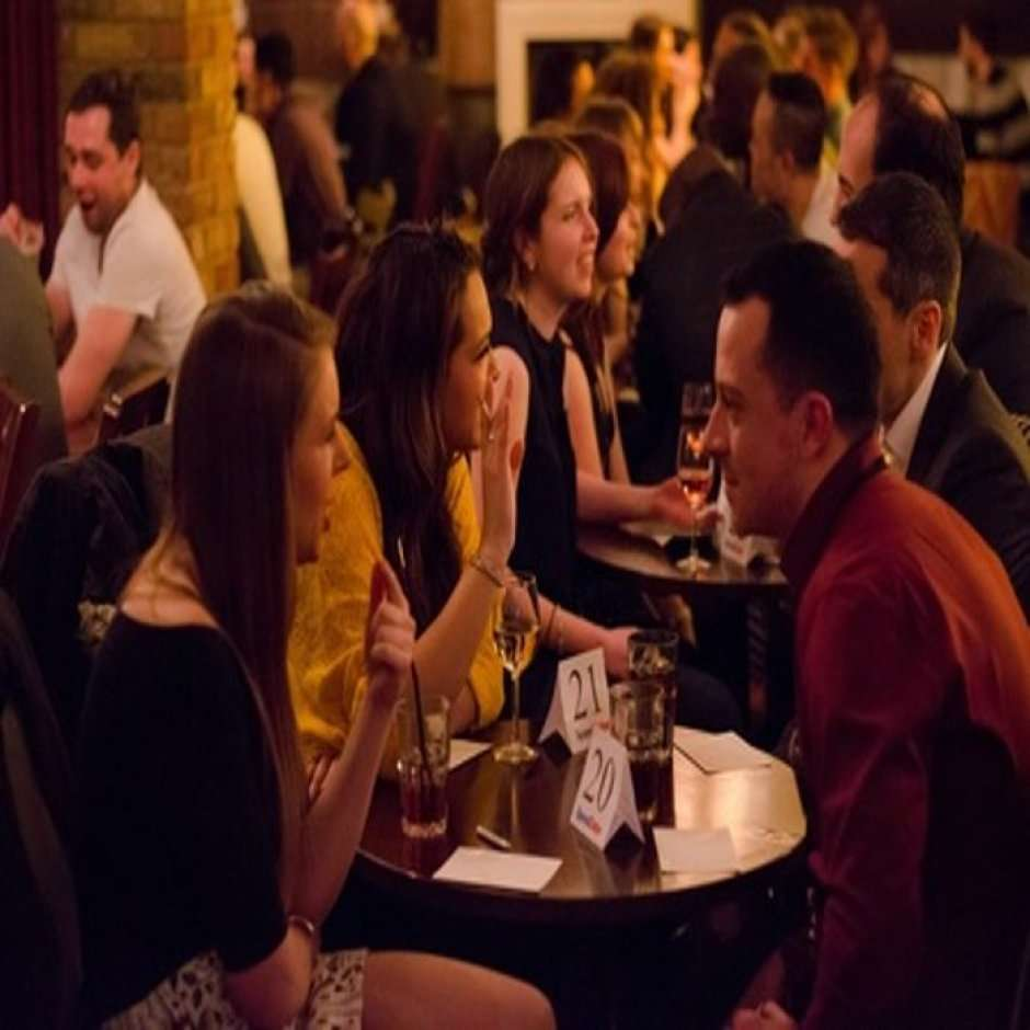 speed dating pub london Chinese speed dating perini and perini, london tuesday 22nd may 7:00pm til 9:30pm minimum age: 23 15 london's only speed dating event especially for people of chinese descent.