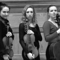 Tormenta String Trio