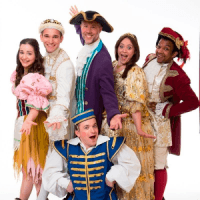Cinderella at Millfield Theatre