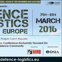 Defence Logistics Eastern Europe