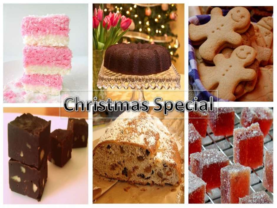 Cake Making Classes In Dombivli : Christmas Special Baking Class at Thane West, Mumbai, Thane