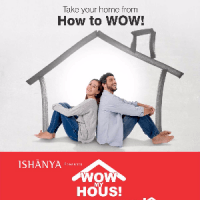 Ishanya presents Wow My Hous powered by Housejoy an exclusive Home Makers Drive