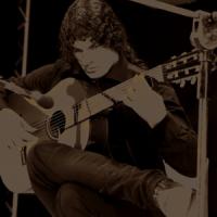 Corsi chitarra flamenca Guitar Art Academy .docente Andrea Mercati