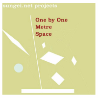 One By One Metre Space Exhibition