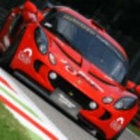 Test Drive a dream car at Monza racing circuit