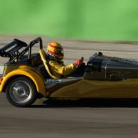 Monza Racing Circuit Fun Day
