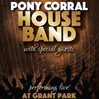 Pony Corral Restaurant Bar Grant Park Events