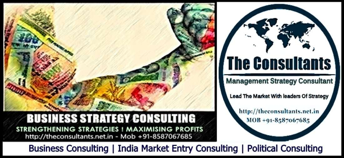 Business Plan Consultancy