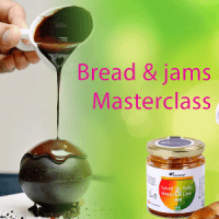 Cake Making Classes In Dombivli : Master Baking Class by Chef Anees at Star Anise Studio ...