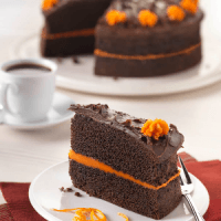Gluten Free Cakes at Wisk By Cakesmiths, Mumbai