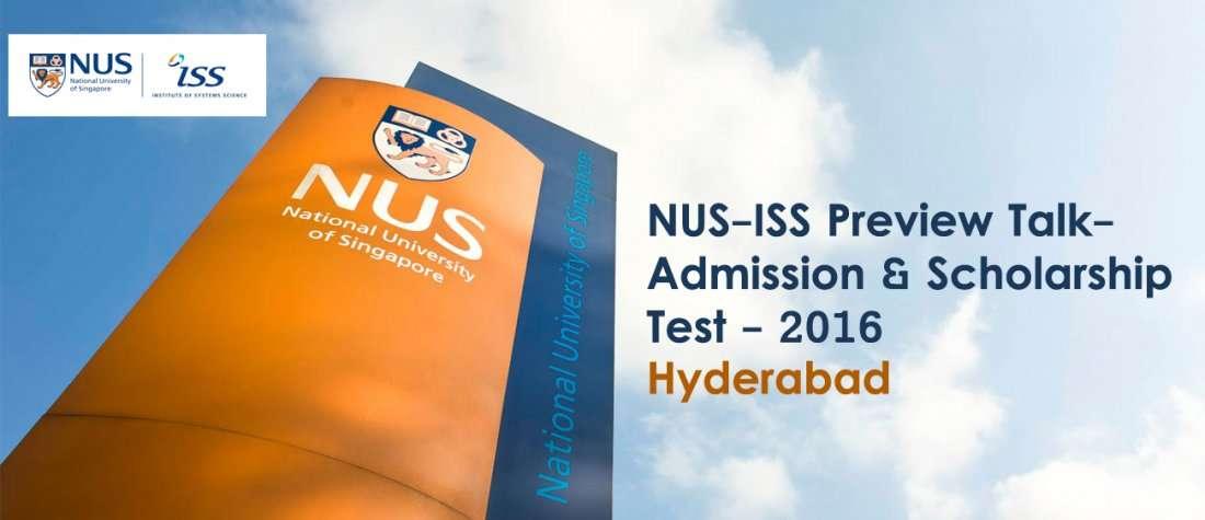 CUSAT Chandigarh University Scholarship Admission Test 2018