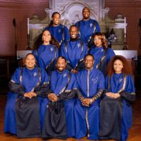 Best of Black Gospel