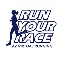 Run Your Race - AZVR