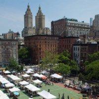 Grand Bazaar NYC