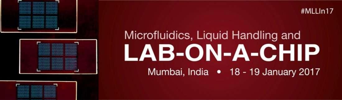 Microfluidics Liquid Handling and LAB-ON-A-CHIP