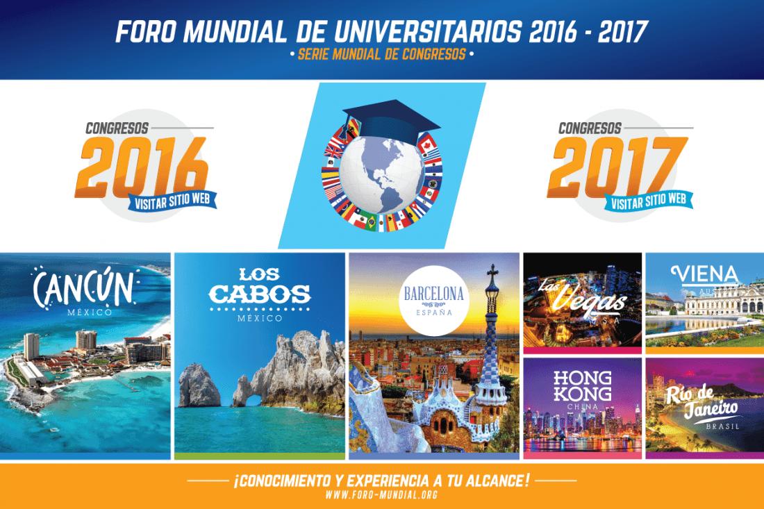 Congreso Mundial de Estudiantes de Ingeniera Civil 2017